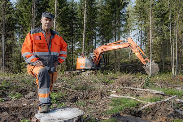 Yhtymä Sund Hitach Turku